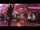 Отжиг на маленькой вечеринке - танец Свинг