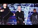 VK161006 MONSTA X fancam - Fighter Wonho focus @ DMC Festival AMN Big Concert