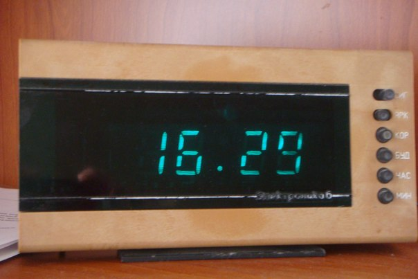 Куплю индикатор Элетроника 6