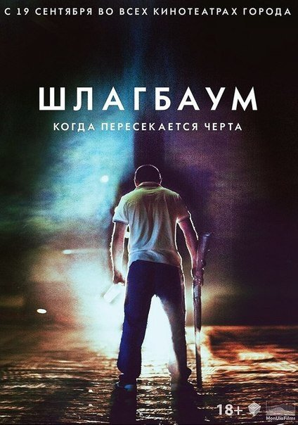 Шлагбаум (2013)