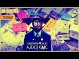 Konstantin Yoodza - Audioholic (Original Mix) BASHI 086
