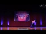 Jessika Cruz dance -