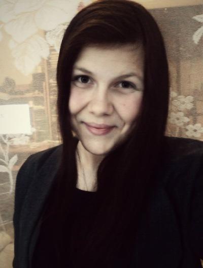 Вероника Пархоменко, 17 июня , Петрозаводск, id49632735
