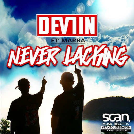 Devlin альбом Never Lacking