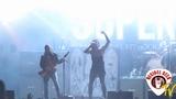 Hardcore Superstar - Baboon Live at Sweden Rock 2018