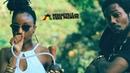 Ras I Dre Princess Kazayah - Steaming Team [Official Video 2018]
