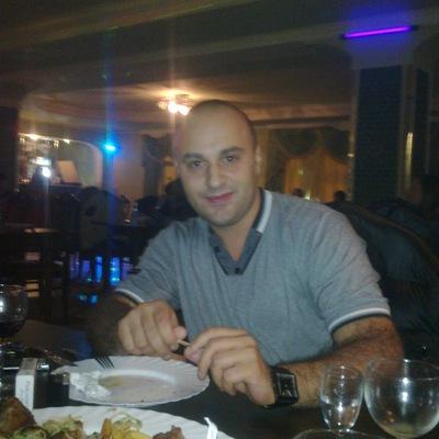 Артуш Месропян, id216309628