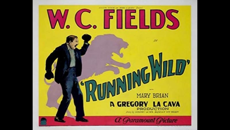 Running Wild (1927)