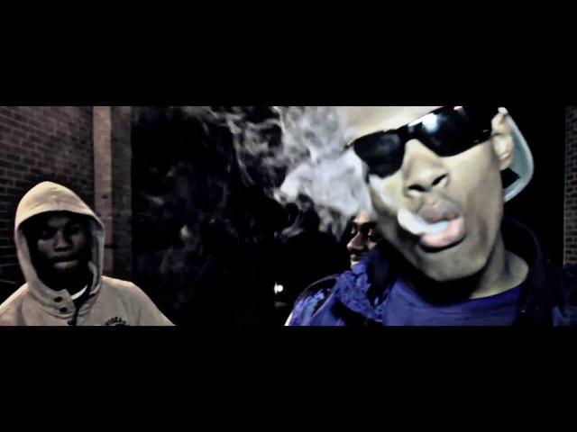 UKD.TV: Trendz ft Stamma Kid - Weed Smokers [Music Video] @Trendz_RGE @Stammakid