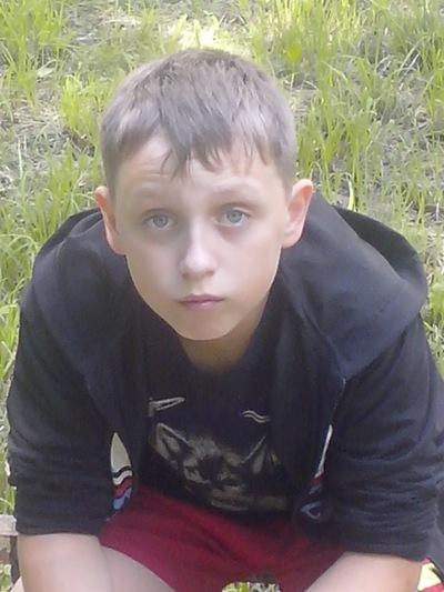 Андрей Козюн, 18 июня 1992, Киев, id222311194