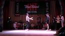 Hit The Floor Battle vol.5 hip-hop beginners 1/2 Lil Tee(win) vs Kras