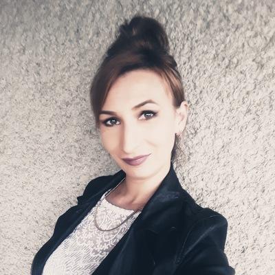 Єва Ковач (Берец)