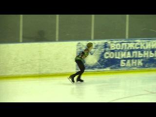 Алиса Федичкина, ПП, III этап КР, Самара http://youtu.be/JLboWAawK30