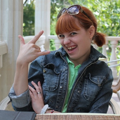 Evgeniya Melnikova, 11 мая , Астрахань, id2491962