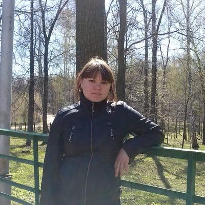 Ляйсан Шайхатарова, 18 октября 1991, Москва, id104453180