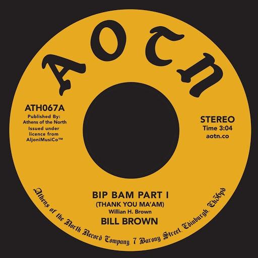 Bill Brown альбом Bip Bam