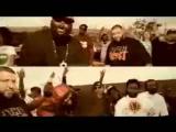 DJ Khaled Feat. Schife, Young Jeezy &amp Rick Ross - Put Your Hands Up (2010))