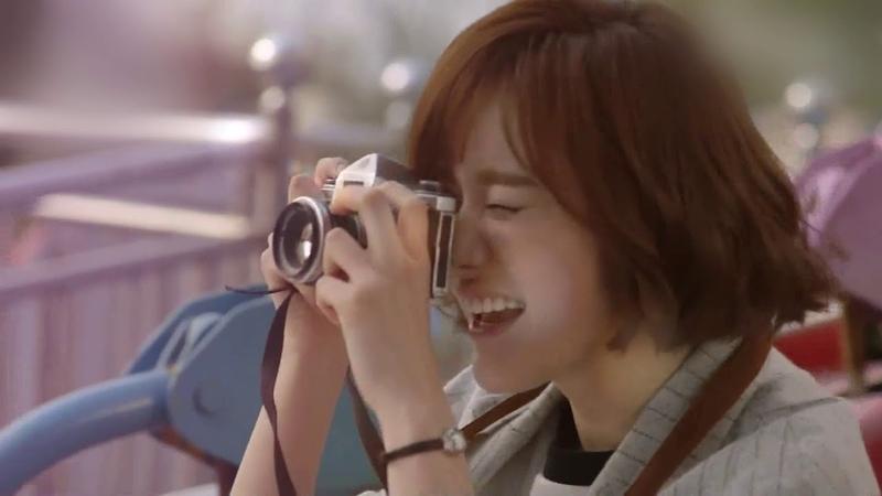 FanMV No Min Woo - Shining love (ft. Snowman/Hoony) ost My Unfortunate Boyfriend