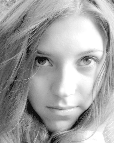 Анна Блохина, 8 мая 1991, Москва, id7030992