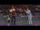 WWE スマックダウン ハイライト ~アフターバーン~ 英語版 986