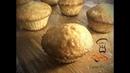 Быстрый легкий и простой рецепт кексов