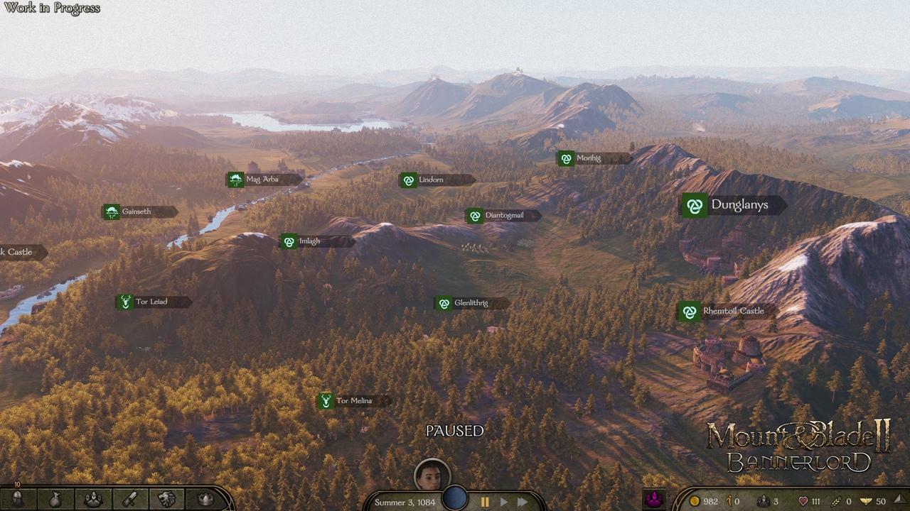 Mount & Blade 2 II: Bannerlord. Блог Разработчиков 98.Программист игрового процесса