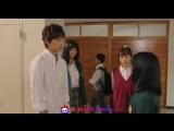 Момент из японского полнометражного фильма / дорамы ➡️ Апельсин ⬅️ . .