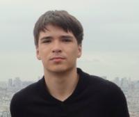 Руслан Валиулин, 22 мая , Киев, id3014763