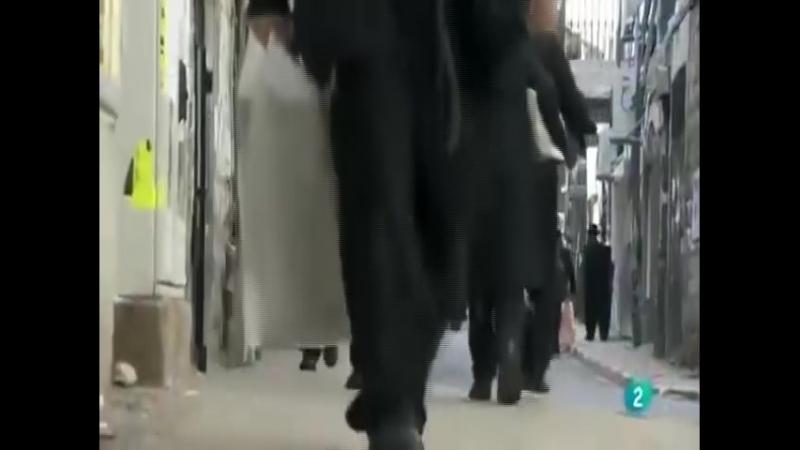 Barrio Ultraortodoxo Jaredí en el estado ilegal de ISISrael - 4