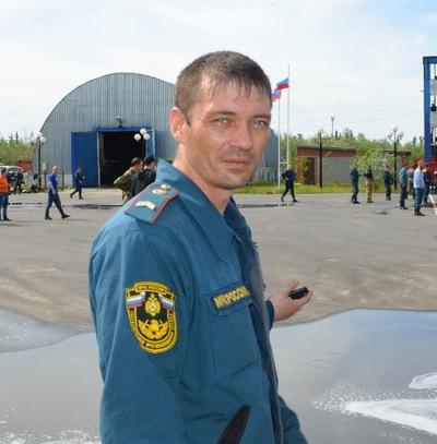 Денис Ревуцкий, 5 марта , Муравленко, id185667819