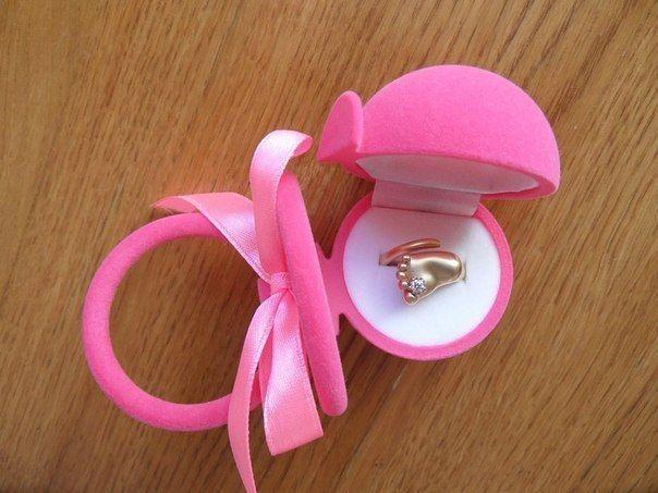 Подарок супруге за рождение дочери 60