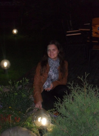 Юлия Полищук, 1 июня 1992, Винница, id19837428