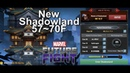Marvel Future Fight New Shadowland 57~70F 漫威未來之戰 新影域 57~70樓