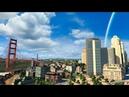 Cities in My Dream