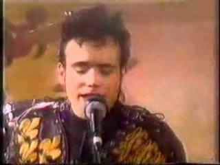 Adam Ant - Room At The Top German TV 1990