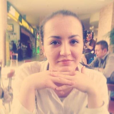 Мадина Сулейманова, 6 июня 1997, Москва, id137756078