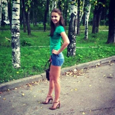 Ксения Широкова, 12 мая , Новосибирск, id47944692
