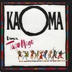 Kaoma альбом Danca Tago Mago