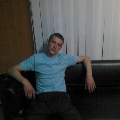 Антон Дрючин, 1 июля 1992, Называевск, id215441646