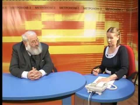 Атаман Громов в прямом эфире ст.Тбилисской 07.02.13.flv