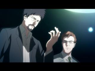 Би: Начало / B: The Beginning - 10 серия русская озвучка AniMur (Skys и Axealik)
