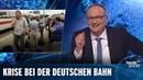Die Deutsche Bahn ist technisch auf dem Stand des 19 Jahrhunderts heute show vom 30 11 2018