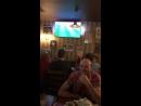 Матч Россия : Испания. Последние минуты. Молимся и плачем (я догрызаю счастливую кепку)