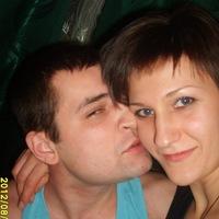 Анкета Татьяна Никитченко