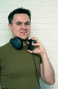 Алексей Гук