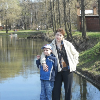 Наталья Артемьева, 21 мая 1995, Калининград, id64654188
