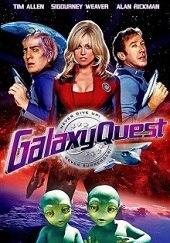 Galaxy Quest<br><span class='font12 dBlock'><i>(Galaxy Quest)</i></span>