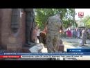 В Симферополе отметили 77-ю годовщину создания крымского народного ополчения во время Великой Отечественной войны