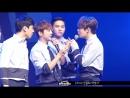 160821 틴탑 리키 빼빼로게임 @틴탑 5기 팬미팅 엔젤이 온다 | Teen Top