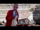 Свежее видео от Эльвирочки о том, как нас травят